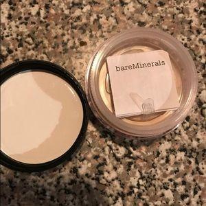 bareMinerals Makeup - Bareminerals Matte Powder FoundationGOLDEN FAIR 04